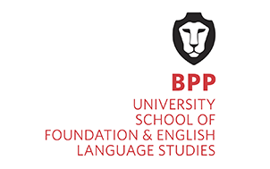 Study in London postgraduate, Undergraduate degrees and English courses:BPP university
