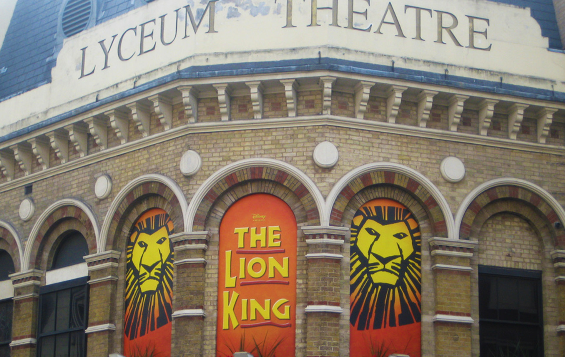 Tours y atracciones en el Reino Unido: tiquetes teatro en Londres