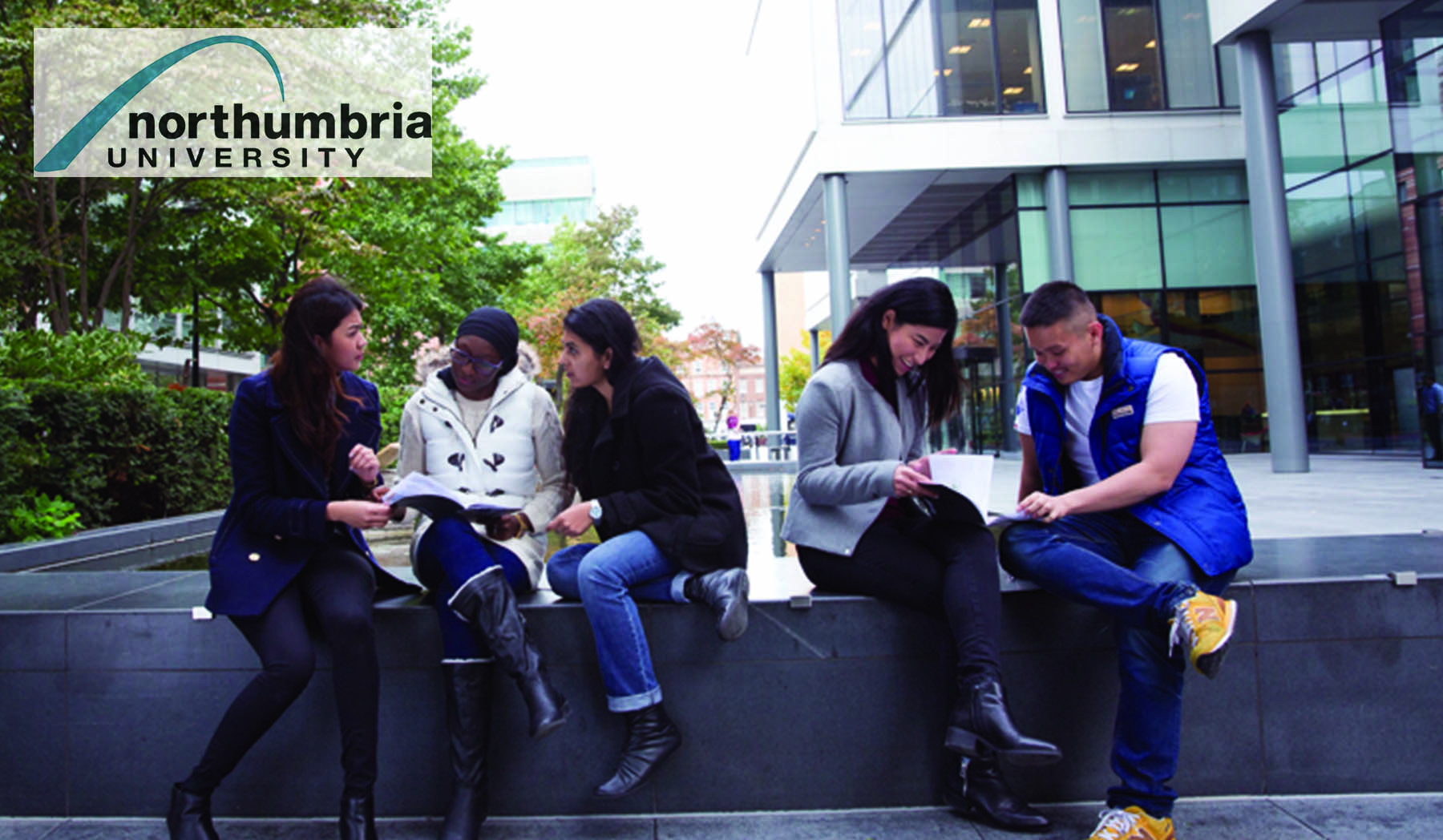 Study in London postgraduate, Undergraduate degrees and English courses : Northambria university