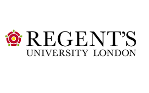 Study in London postgraduate, Undergraduate degrees and English courses : Regents University