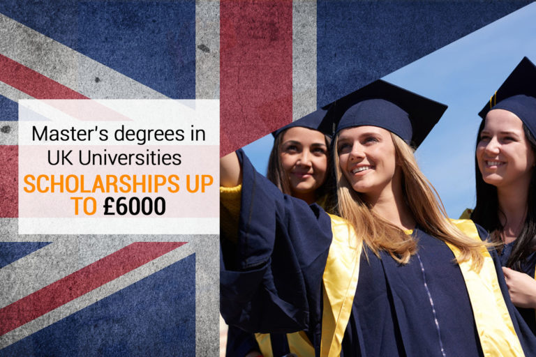 Study Master, Undergraduate degrees and English Courses in London. Scholarships for MA, MSc