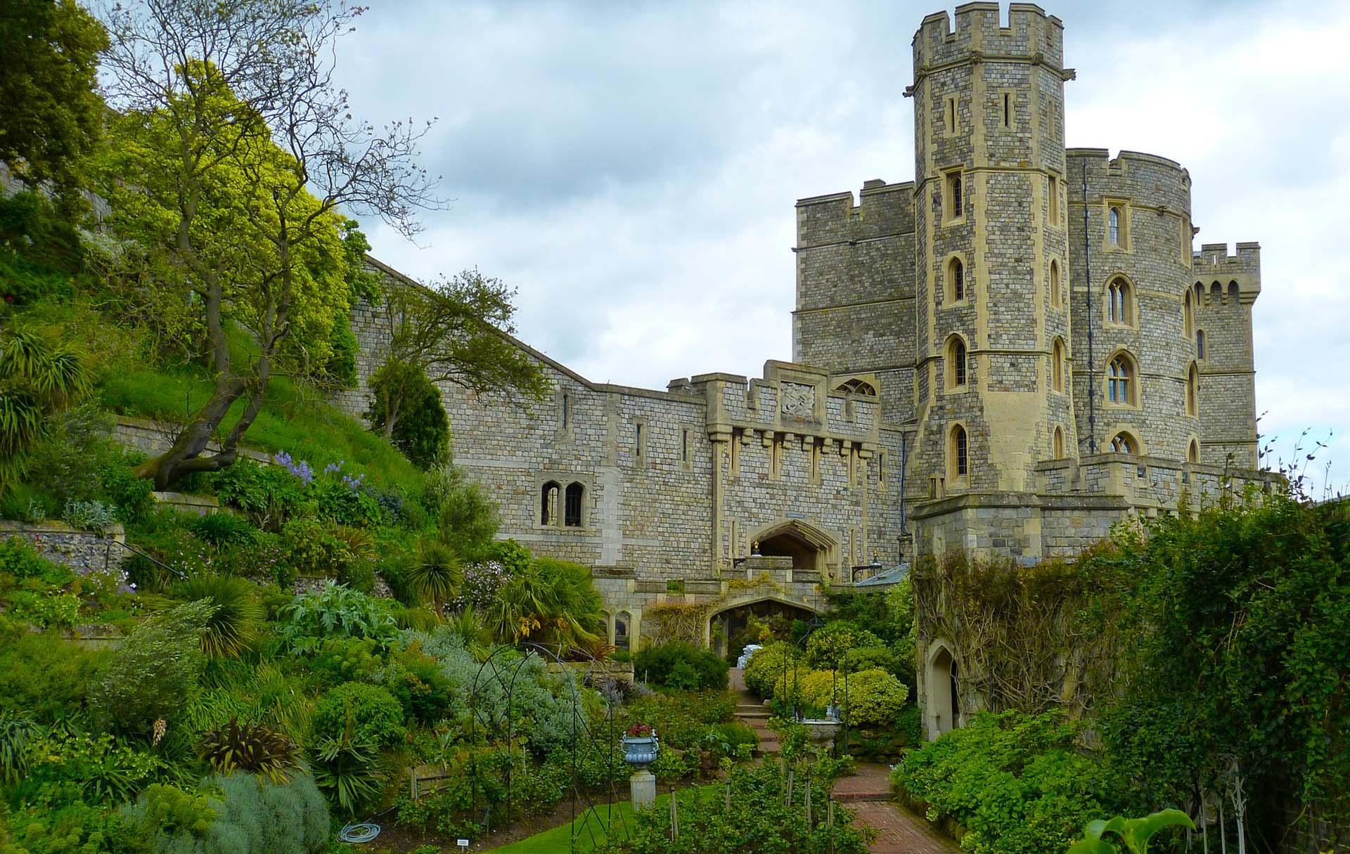Tours y atracciones en Londres y en el Reino Unido: tiquetes a Castillo de Windsor