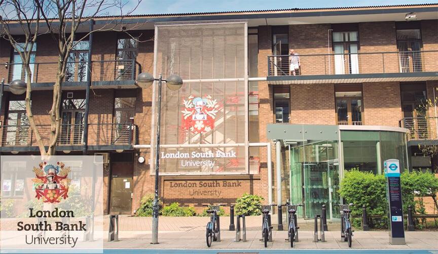 estudia una maestría, pregrado o curso de inglés en londres: Ulster university