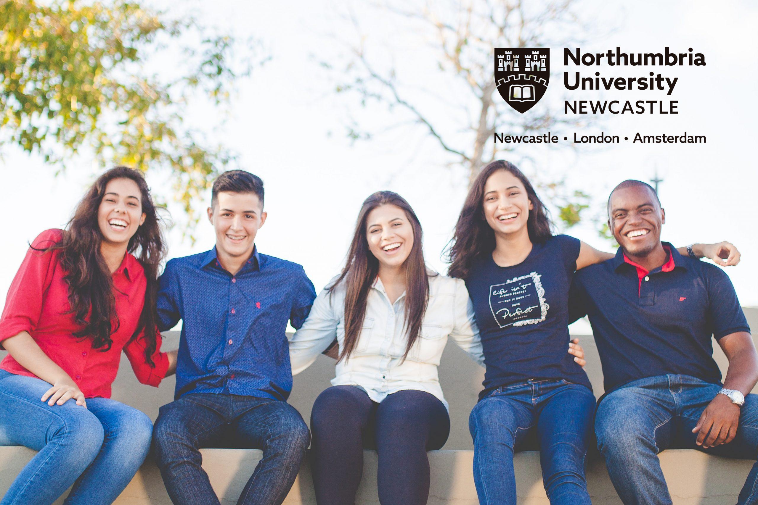 estudia una maestría, pregrado o curso de inglés en londres : Northambria university