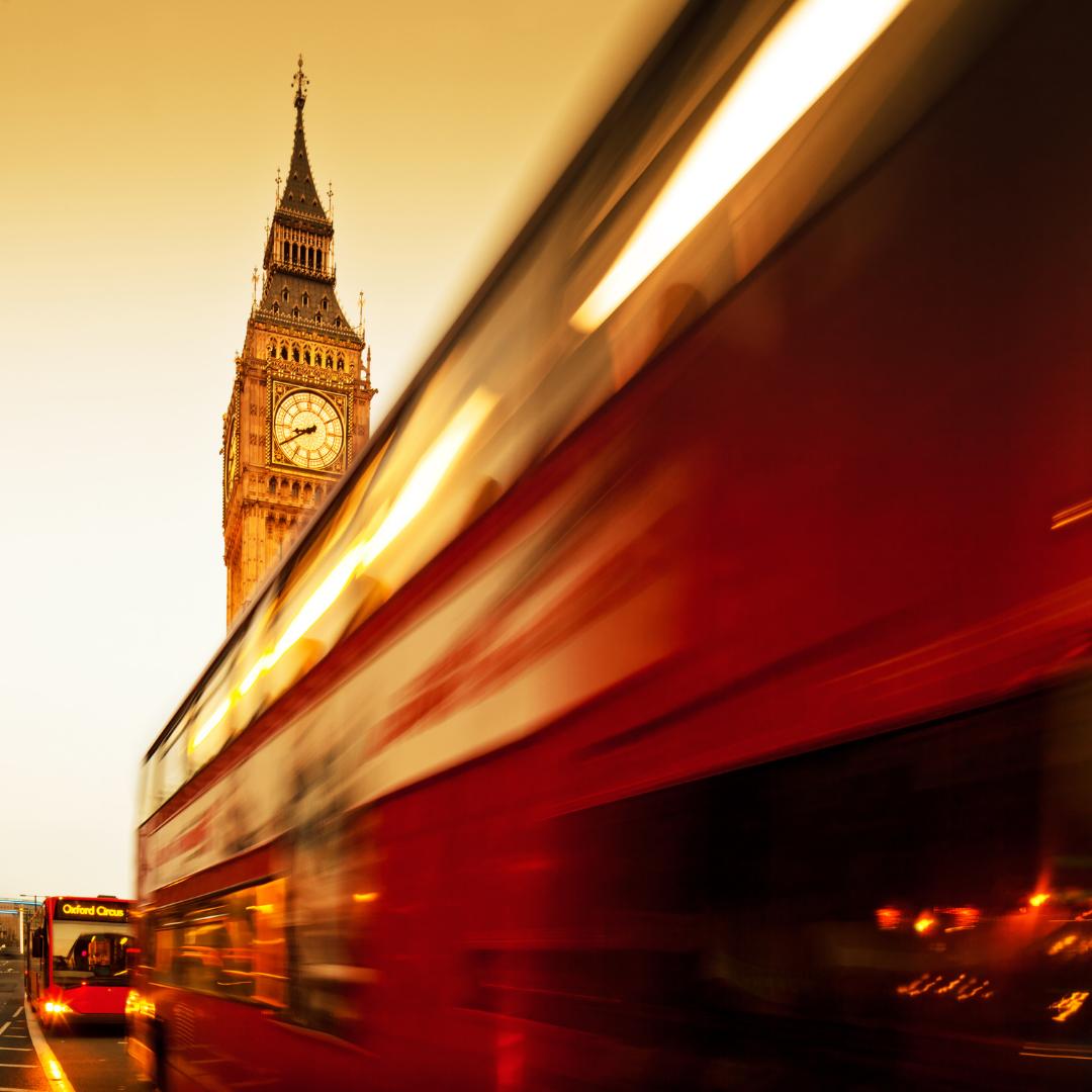 Tours y atracciones en Londres y en el Reino Unido