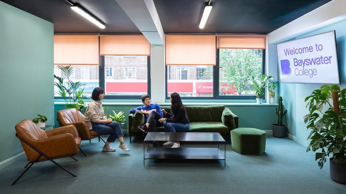 Precios cursos de inglés en The English Studio - London
